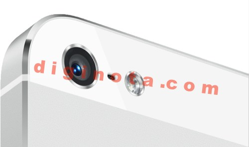 Desarmar y reparar un iPhone 5 paso a paso foto Tutorial
