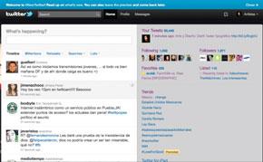 Cómo hacer para  activar el Nuevo Twitter