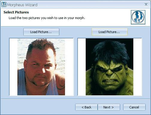 Cómo transformar un rostro en otro y convertirse en la persona de las mil caras o modificar la expresión de tu cara