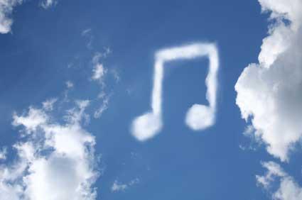 5  sitios para almacenar nuestra música gratuitamente en la nube