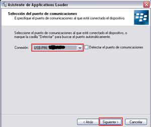 Cómo Solucionar el JVM Error 507 / 561 y App error 523 en  Blackberry´s
