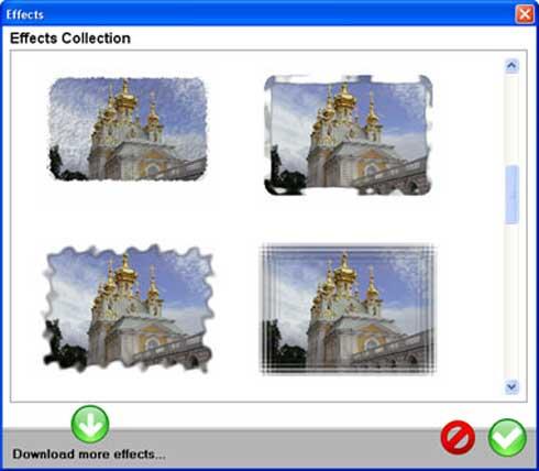 Crear impresionates marcos o bordes para tu fotos con ArtEdges
