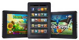 Cómo instalar aplicaciones en el tablet Kindle Fire de Amazon