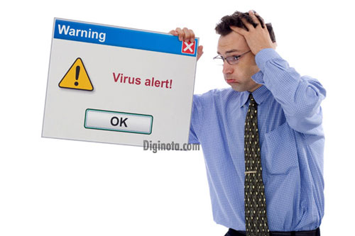 Lista de los Virus mas letales para PC y sus sintomas