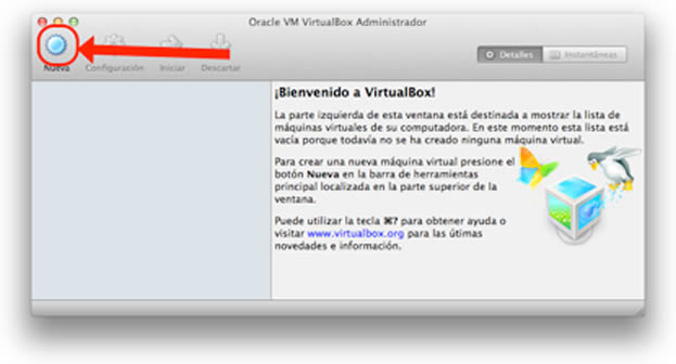 Cómo instalar Windows dentro de una Mac usando VirtualBoxCómo instalar Windows dentro de una Mac usando VirtualBox