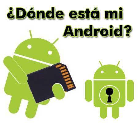 recuperar android