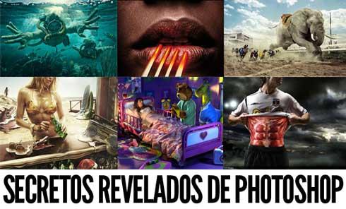 Los mas buscados efectos del Photoshop gratis para descargar