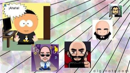 hacer un avatar
