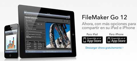 file maker go