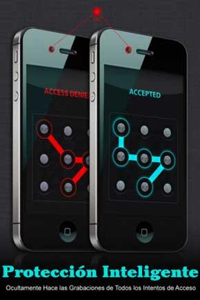 Ocultar archivos iphone o ipad