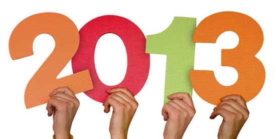 Cómo será el 2013 según la numerología