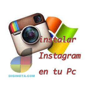 instalar-instagram-pc-ordenador